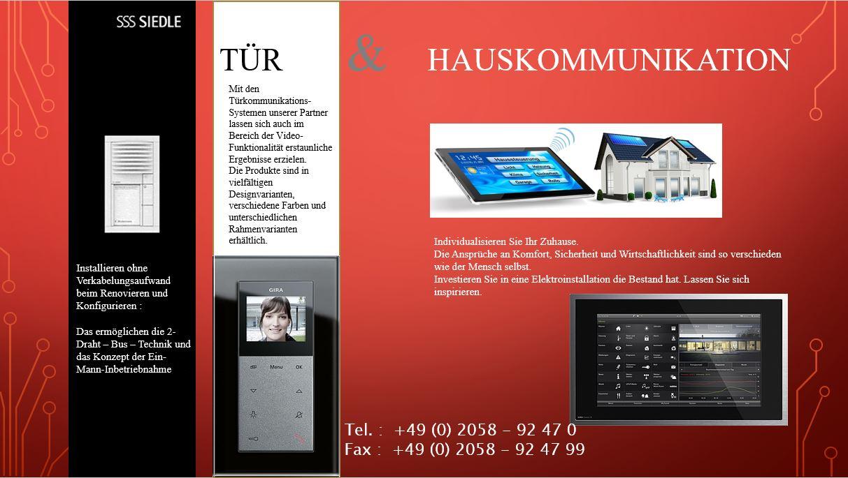 Elektro Reuen GmbH